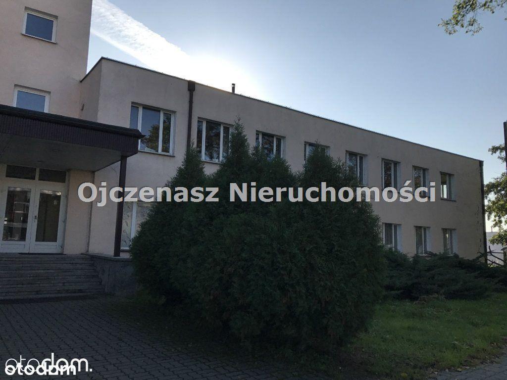 Działka, 25 546 m², Bydgoszcz