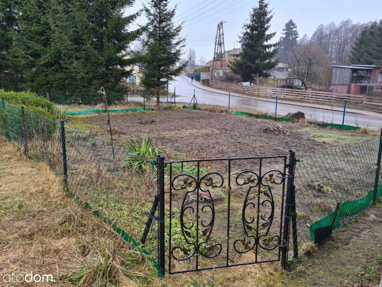 Mieszkanie z podwórkiem i ogrodem w Bobolicach