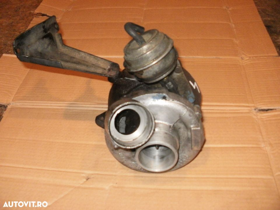 Turbo / turbina Mercedes S-Class, W220, 3.2cdi, an 2000-2006 - 2