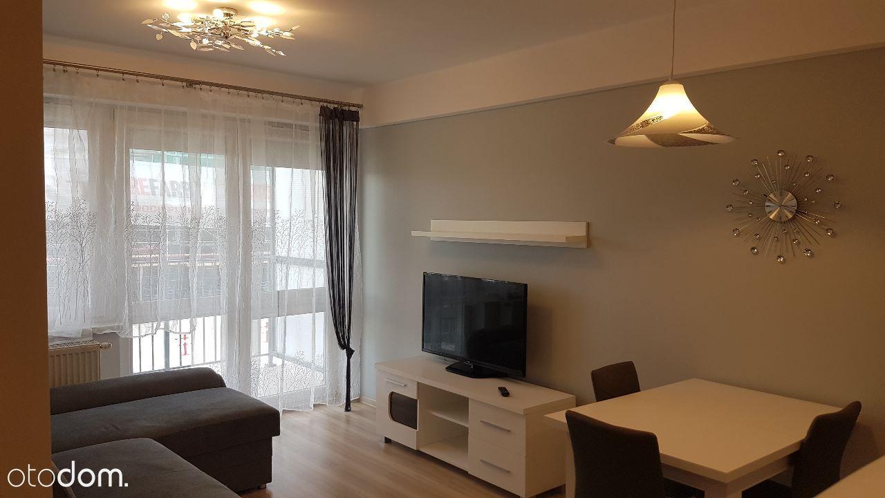 Nowe luksusowe mieszkanie urządzone ul. Niebyła