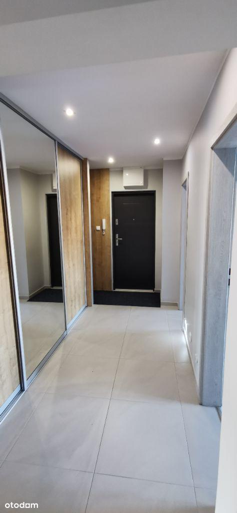 Mieszkanie 4 pokoje 83m2 centrum po remoncie winda