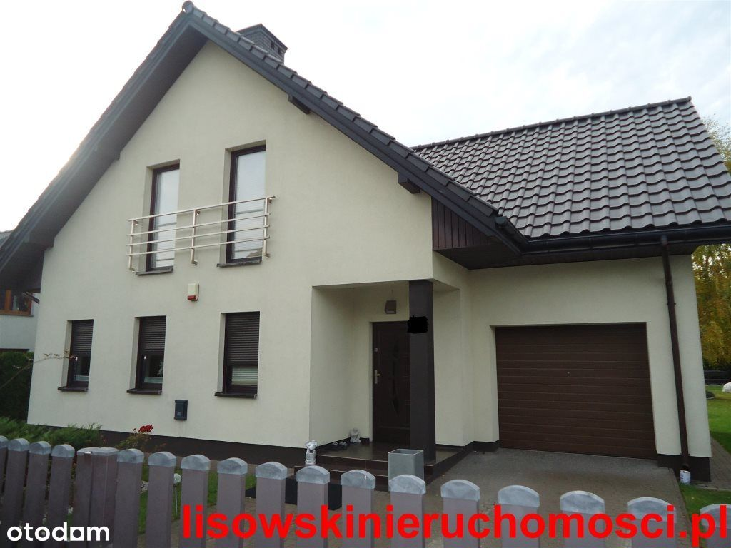 Dom Zgierz 160m2