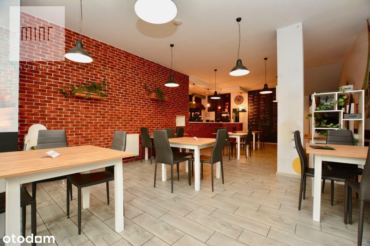 Lokal pod gastronomię w centrum Rzeszowa!