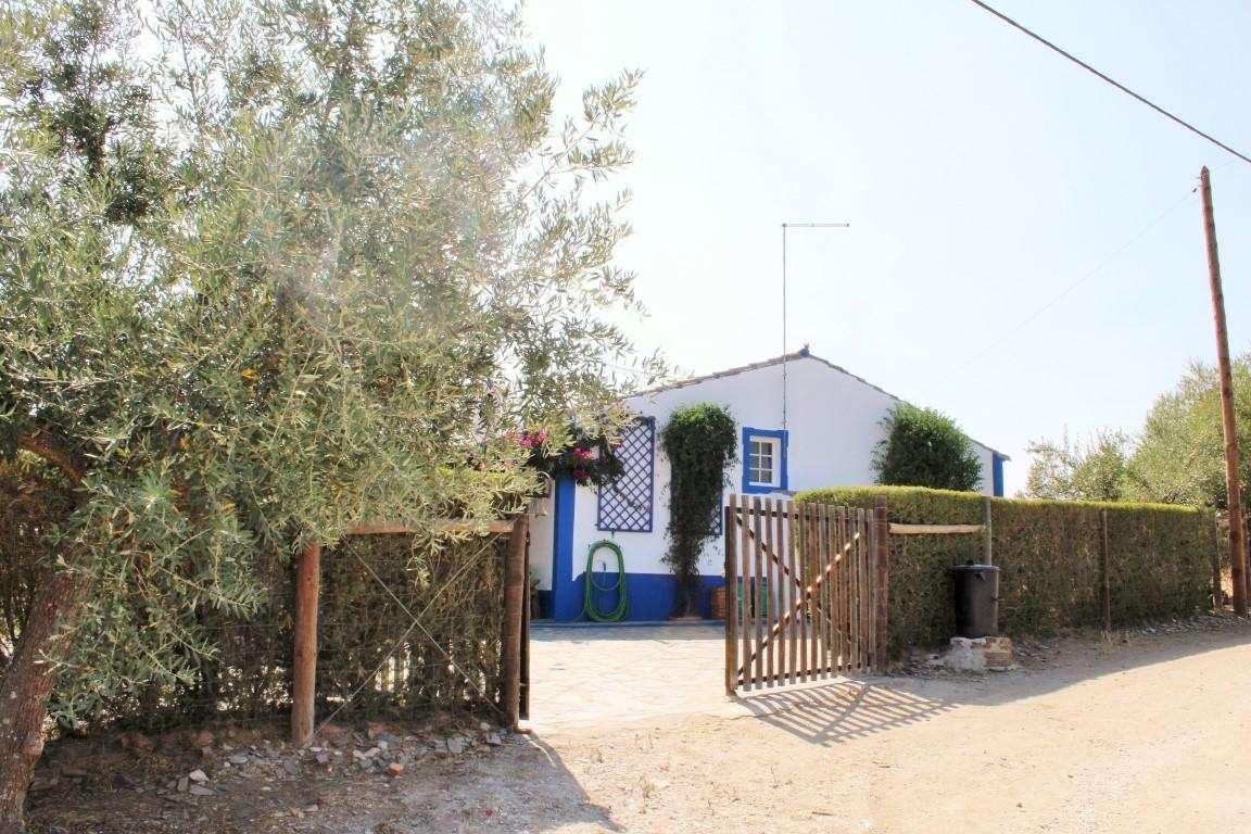 Quintas e herdades para comprar, Santo António (Capelins), Évora - Foto 48