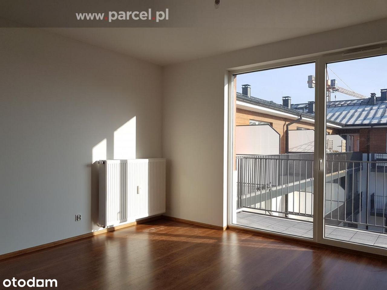 Mieszkanie, 32,88 m², Swarzędz