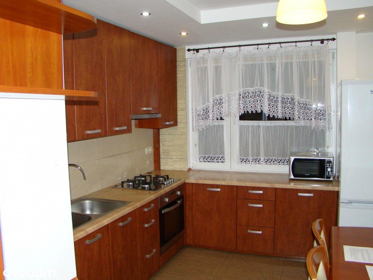 Sprzedam funkcjonalne mieszkanie 52 m2, Kraków Bie