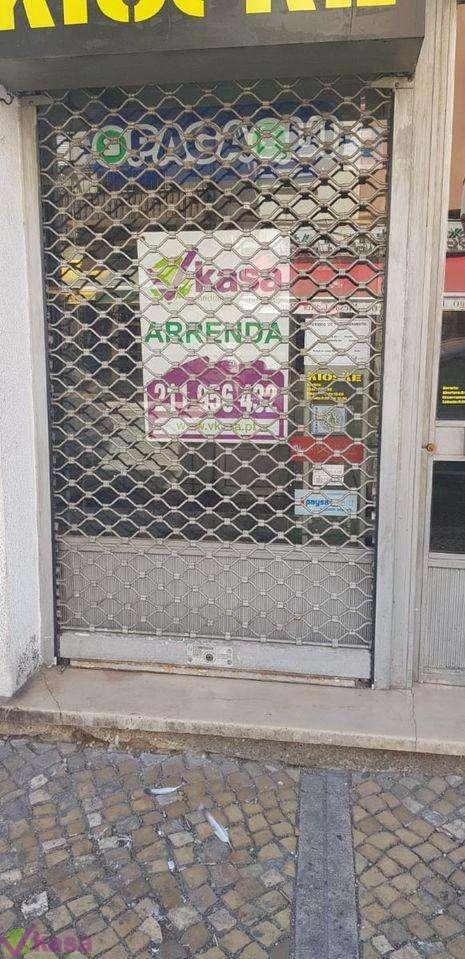 Loja para arrendar, Benavente - Foto 2