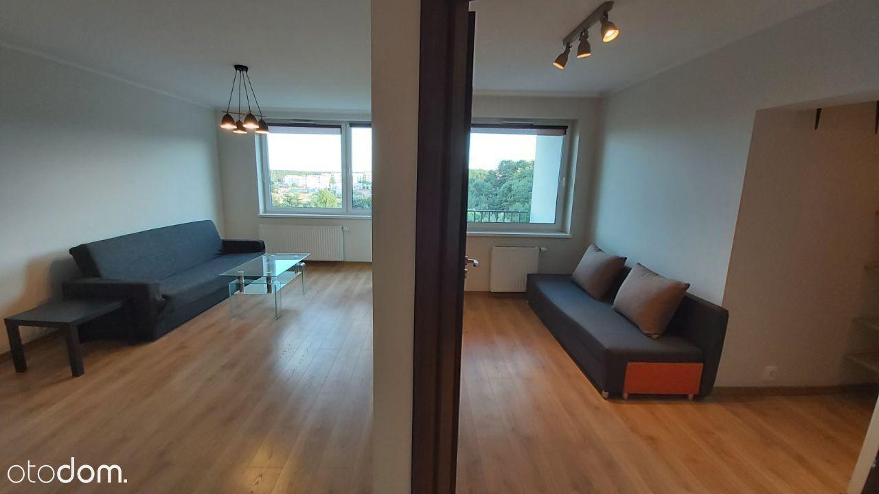 Nowe mieszkanie w Fordonie 45m2
