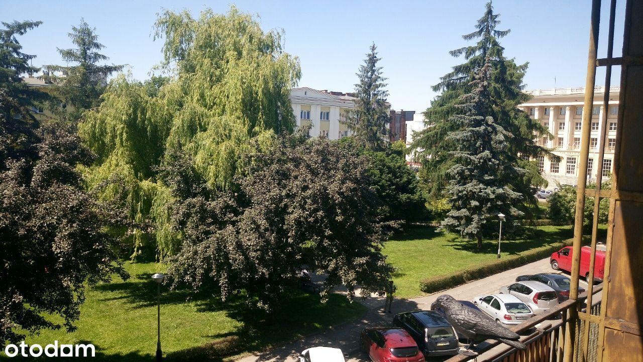 Wynajmę mieszkanie 50m2 w ścisłym centrum Rzeszowa