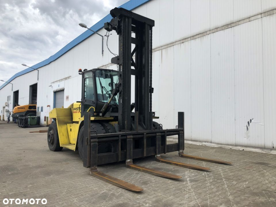 Hyster H16.00 XMS-12  nr49 - 4