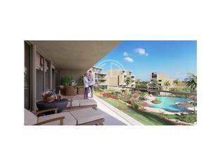 Apartamento T2 r/c 91m² de luxo em Portimão