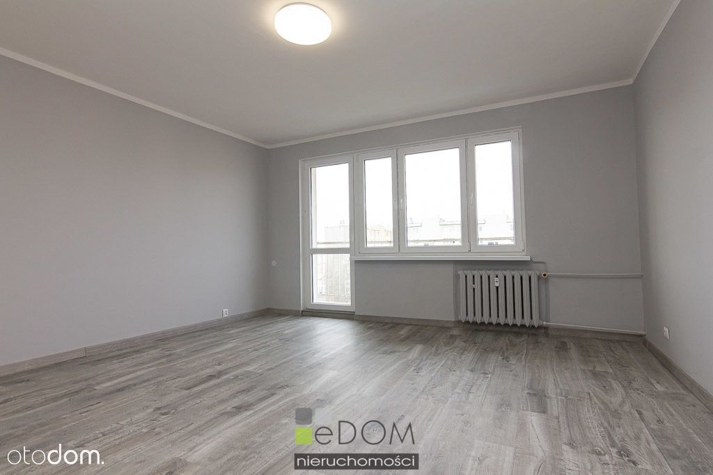 Mieszkanie, 59,54 m², Gorzów Wielkopolski