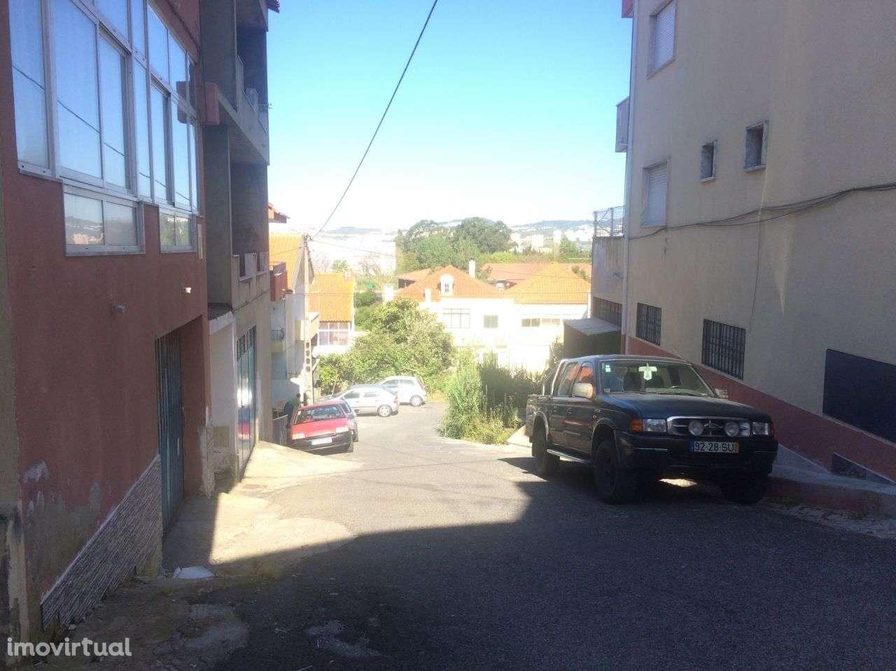 Armazém para arrendar, Camarate, Unhos e Apelação, Lisboa - Foto 12