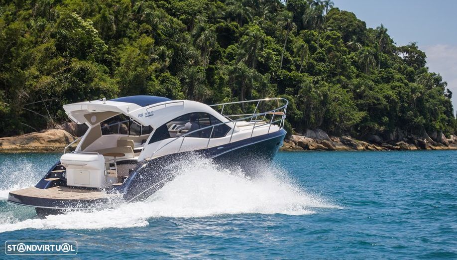 FS Yachts 360 Allure - 23