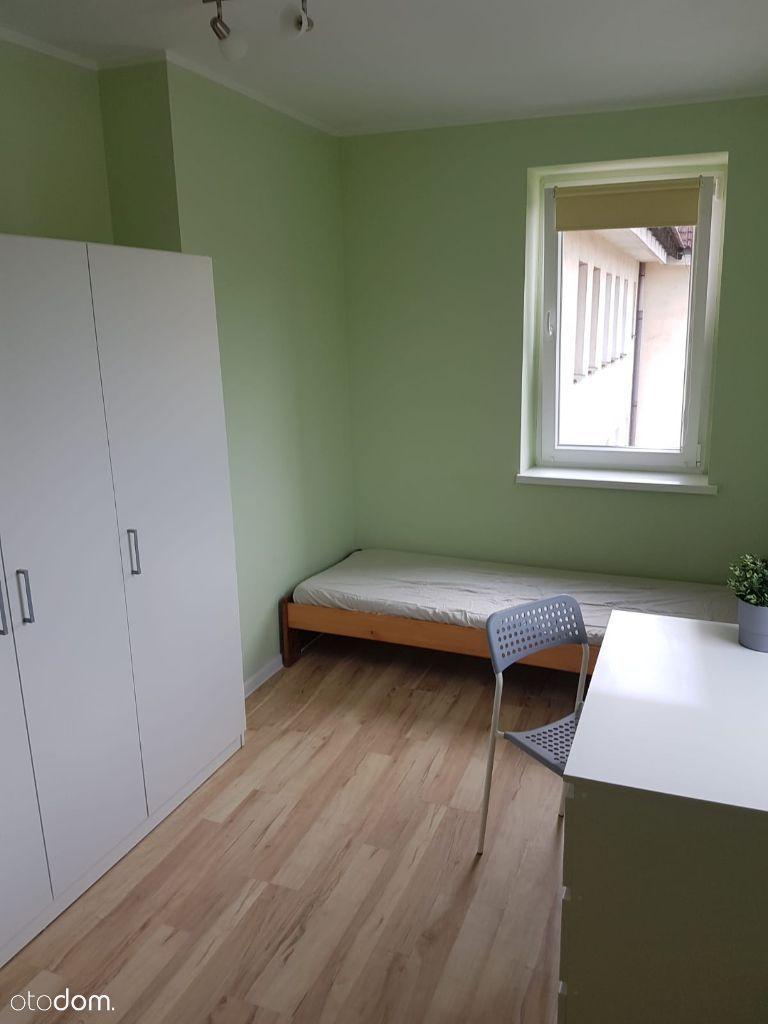 Pokój 1-osobowy przy ul. Otwartej