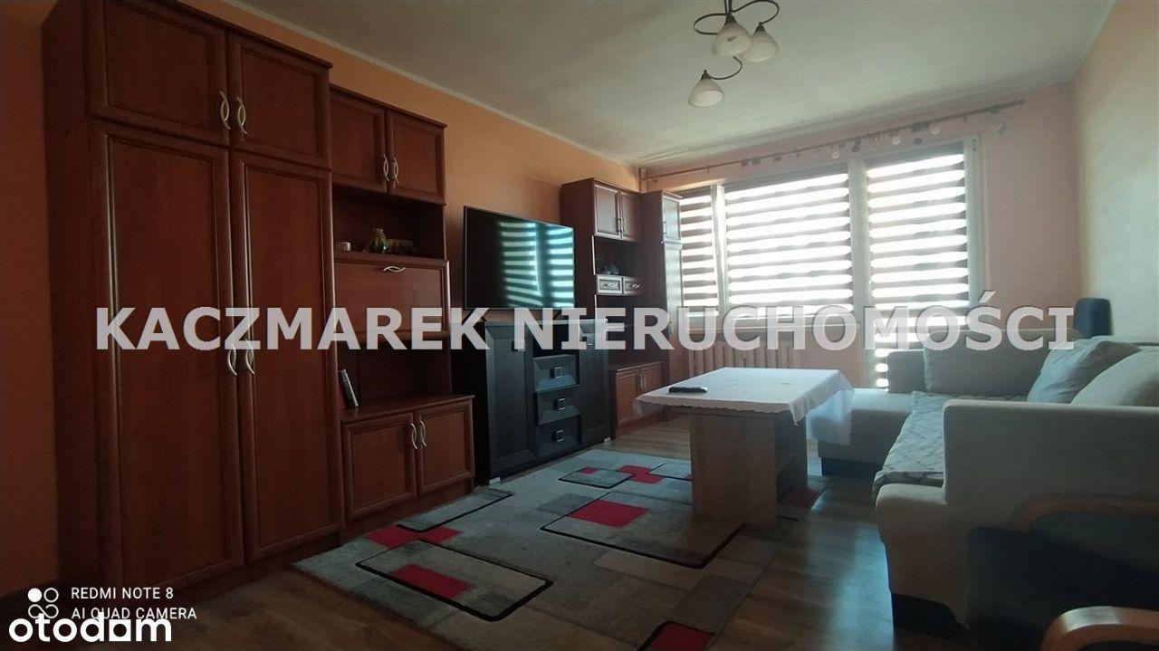 Mieszkanie, 45,50 m², Czechowice-Dziedzice