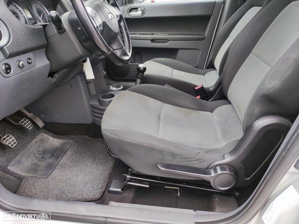 Mitsubishi Colt 1.3 Instyle ClearTec - 15