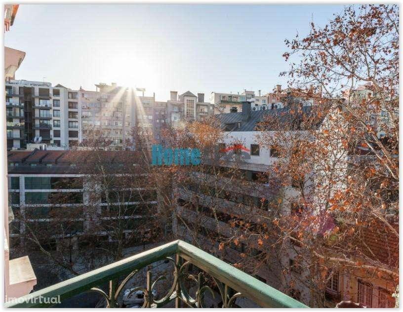 Apartamento para comprar, Avenidas Novas, Lisboa - Foto 43