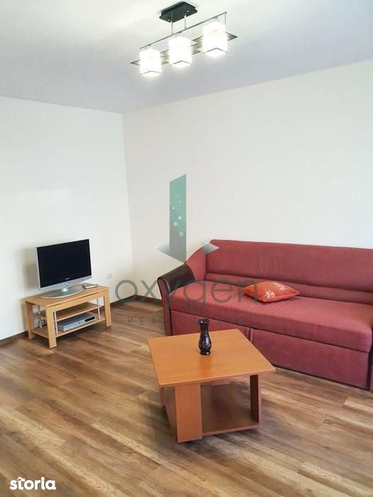 Apartament modern, doua camere in bloc NOU, parcare, cartier Buna Ziua