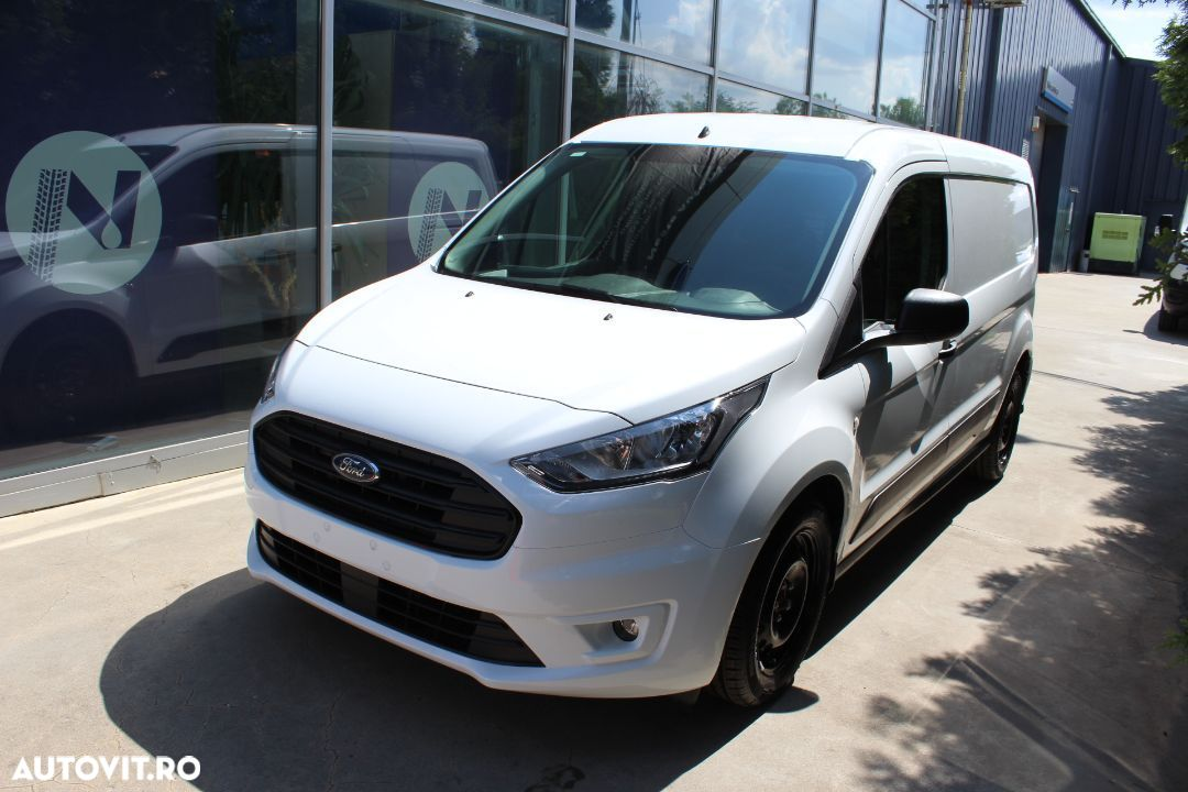 Ford Transit Connect - 2