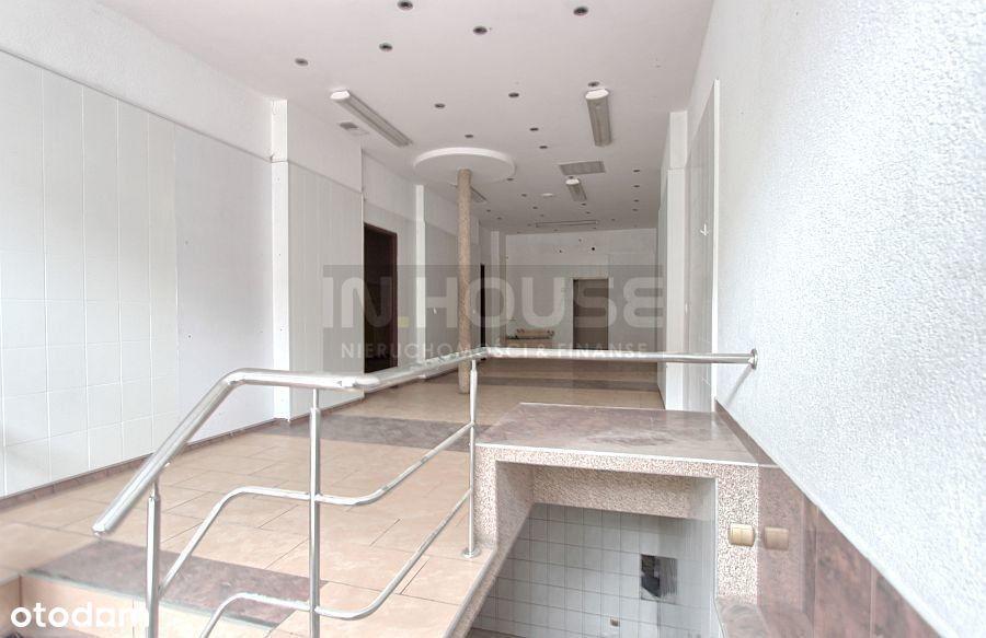 Centrum, lokal usługowo-handlowy 86,90 m2