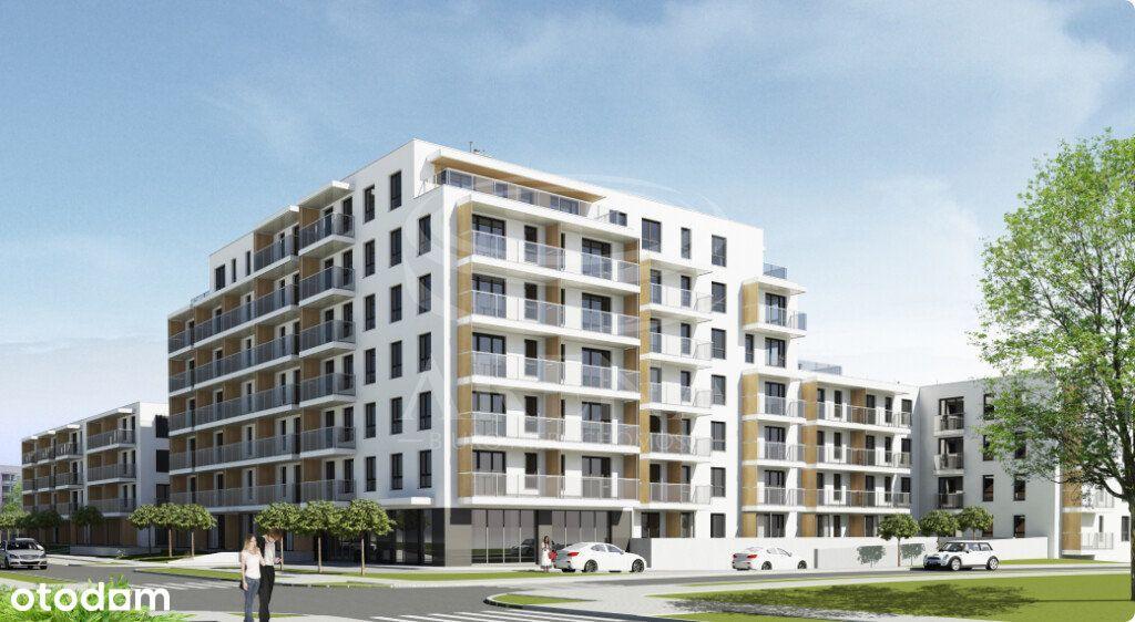 3 pokoje w nowym budownictwie! Wiosna 2022
