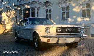 Ford Mustang Ford Mustang GT 289 cu