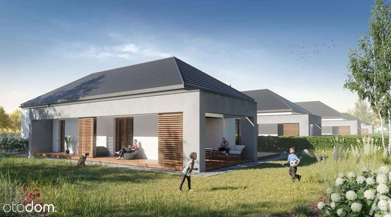 Nowy Dom Osiedle Aura II etap - nr 2