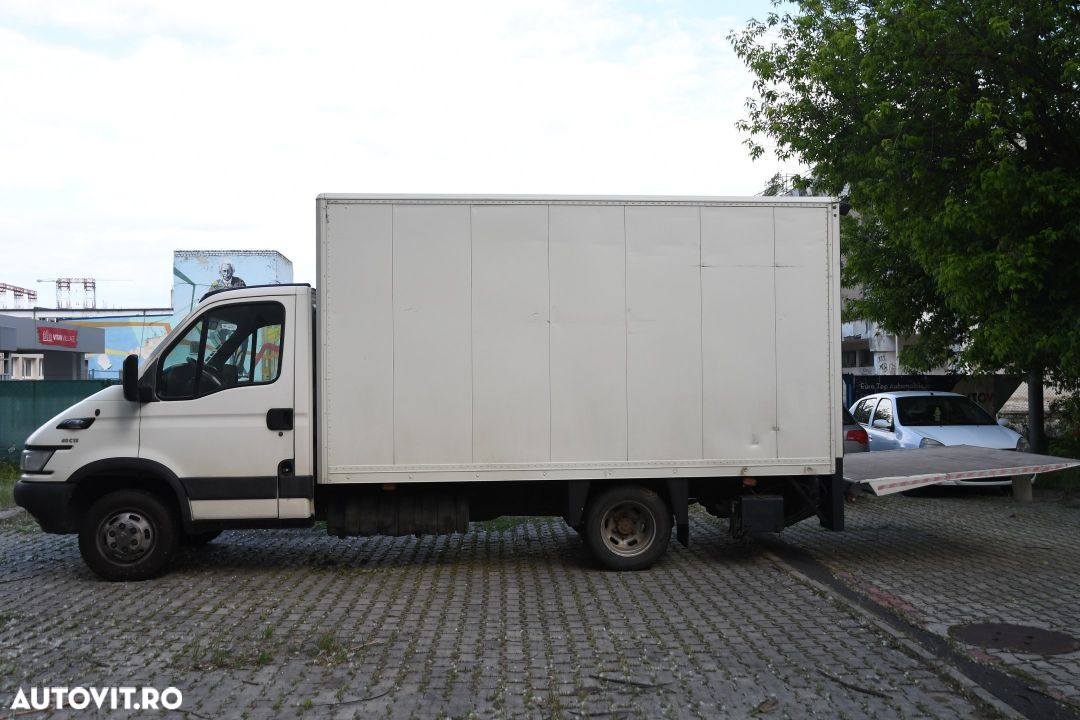 Iveco Daily 3,5 - 1