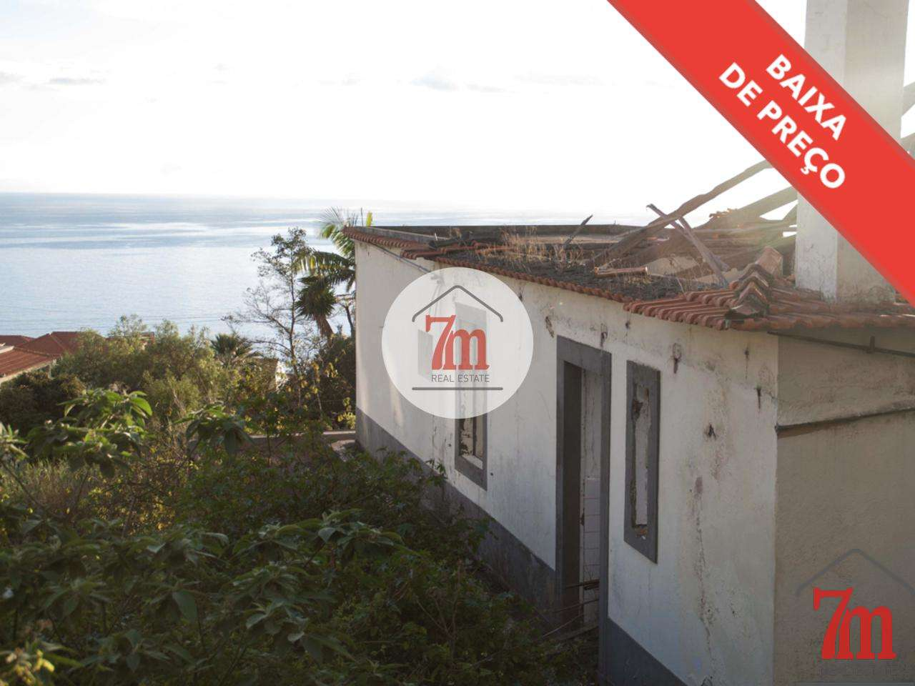 Terreno para comprar, Santa Maria Maior, Funchal, Ilha da Madeira - Foto 5