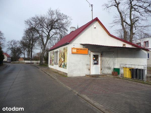 Lokal użytkowy, 78 m², Smolno Wielkie