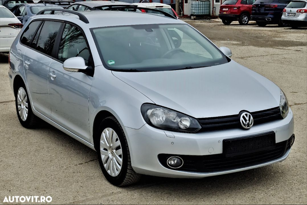 Volkswagen Golf 1.6 - 22