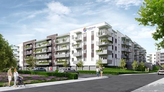 Cukrownia Apartamenty - Szczecin