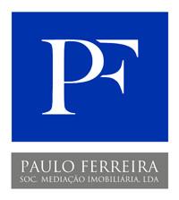 Paulo Ferreira - Mediação Imobiliária
