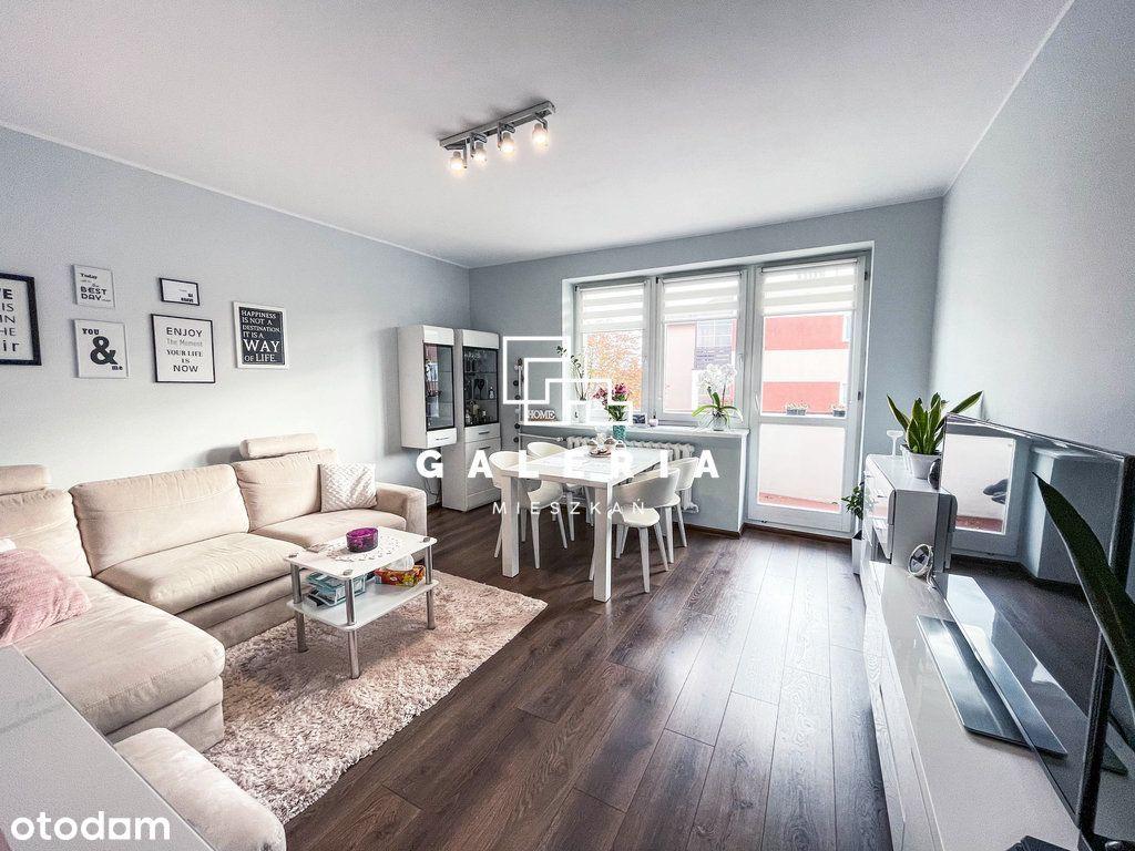 W pełni rozkładowe zadbane mieszkanie |Chełmińskie