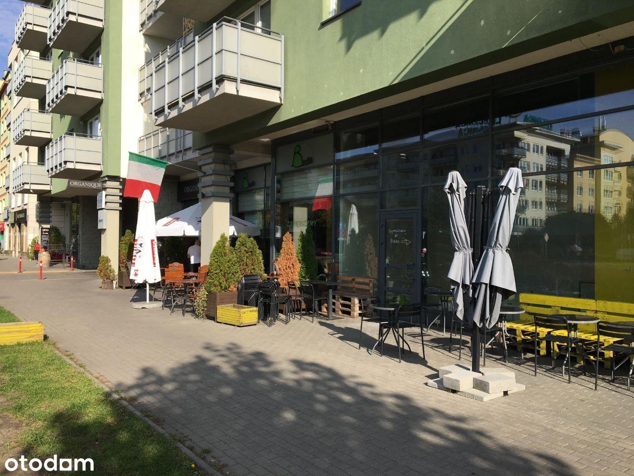 Lokal witryna KEN 24, Kabaty