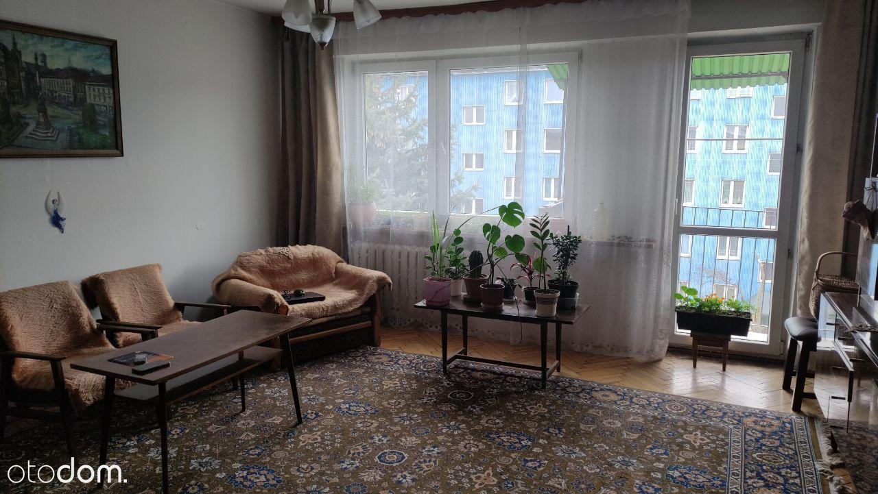 ŁAŃCUT mieszkanie dwupokojowe umeblowane warto