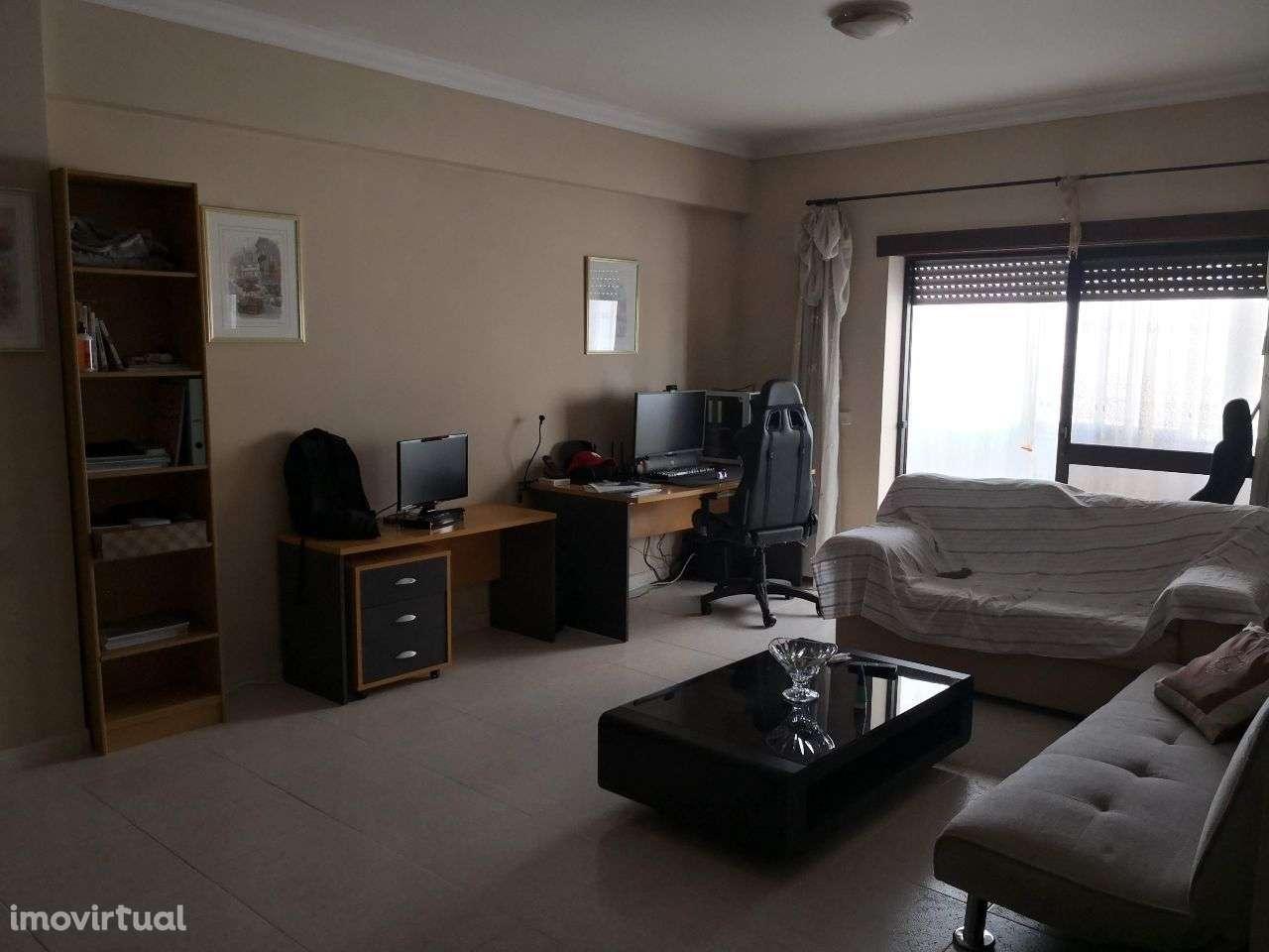 Apartamento para arrendar, Fundão, Valverde, Donas, Aldeia de Joanes e Aldeia Nova do Cabo, Castelo Branco - Foto 3