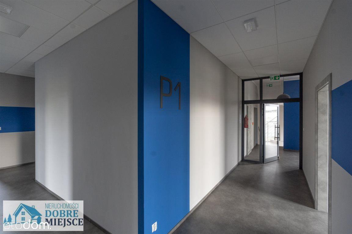 Nowe biuro 20m2 - klimatyzacja,parking,światłowód!