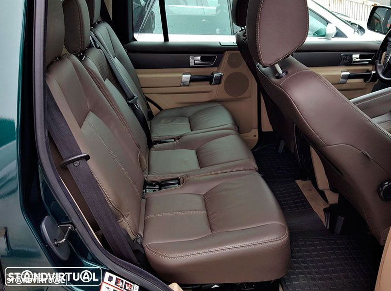 Land Rover Discovery - 7