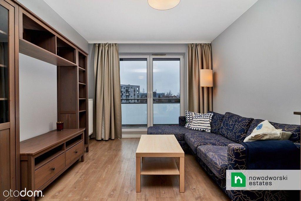 Na wynajem 2-pokojowe przytulne mieszkanie!