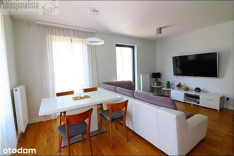 Apartament 2014r; 15 min.do morza;1 piętro; garaż