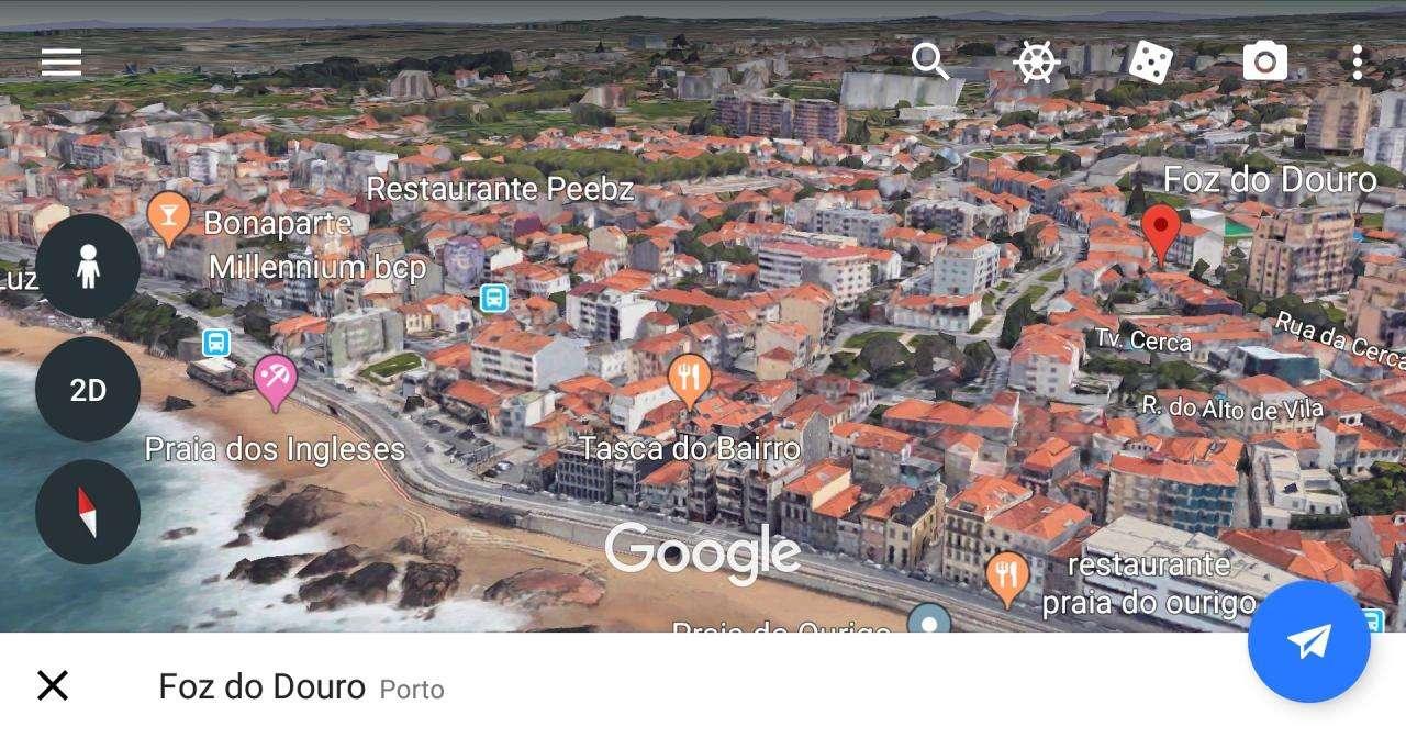 Prédio para comprar, Aldoar, Foz do Douro e Nevogilde, Porto - Foto 1