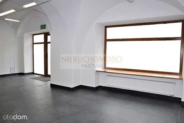Lokal użytkowy w ścisłym centrum/60 m2!