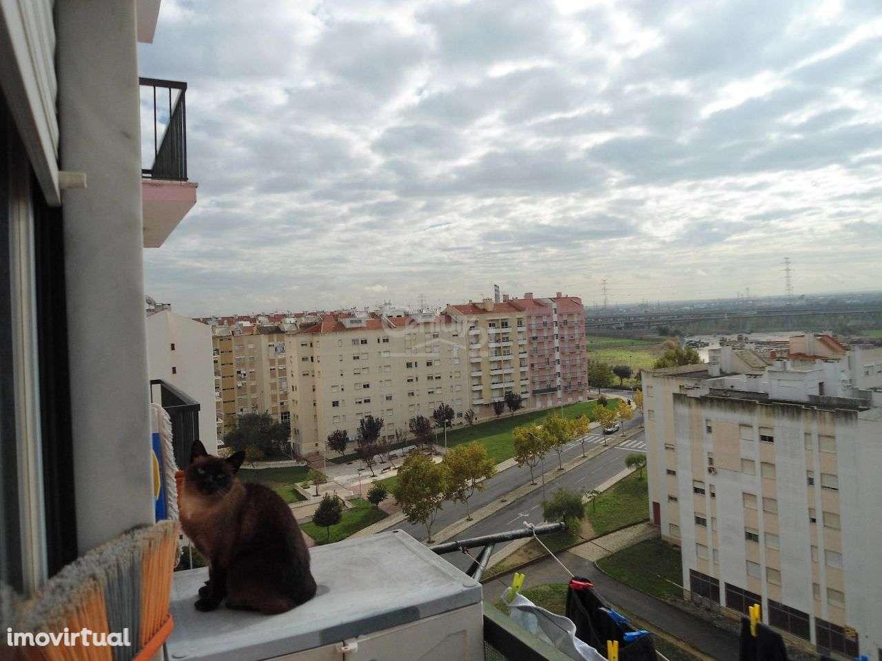 Apartamento para comprar, Carregado e Cadafais, Alenquer, Lisboa - Foto 16