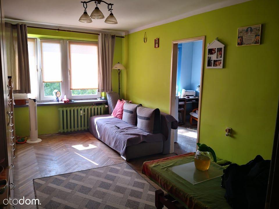 Doskonała lokalizacja 2 pokoje 36,8m2 ul. Wesoła!