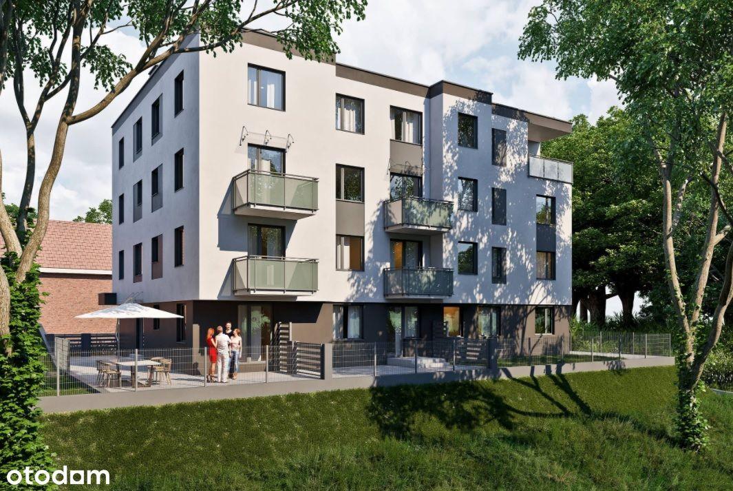 Nowa Inwestycja Willa nad Potokiem Wrocław