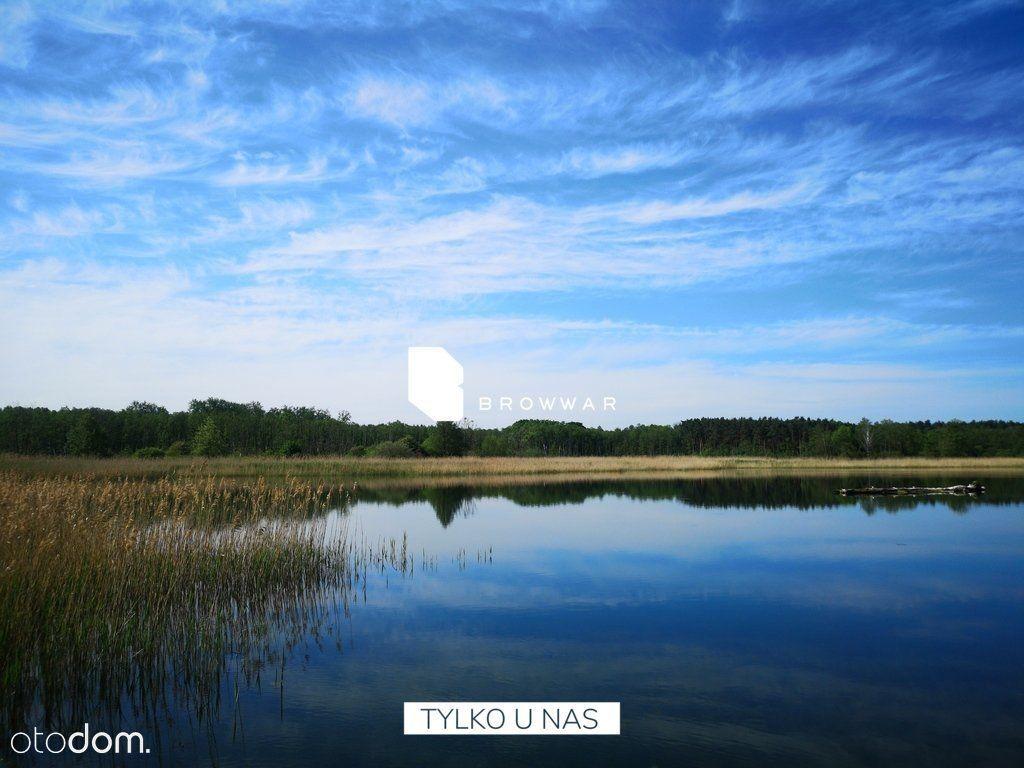 Twój zakątek nad Jeziorem Lusowskim