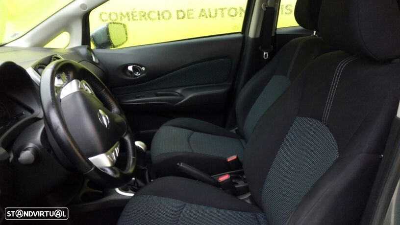 Nissan Note 1.2 DRIVE - 14