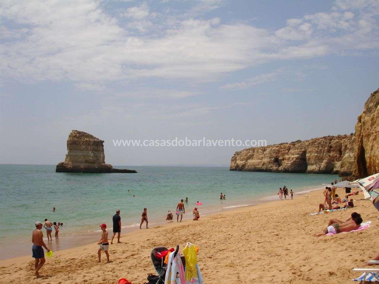 Terreno para comprar, Estômbar e Parchal, Lagoa (Algarve), Faro - Foto 1